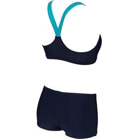 arena Vibrancy Bikini Women, azul